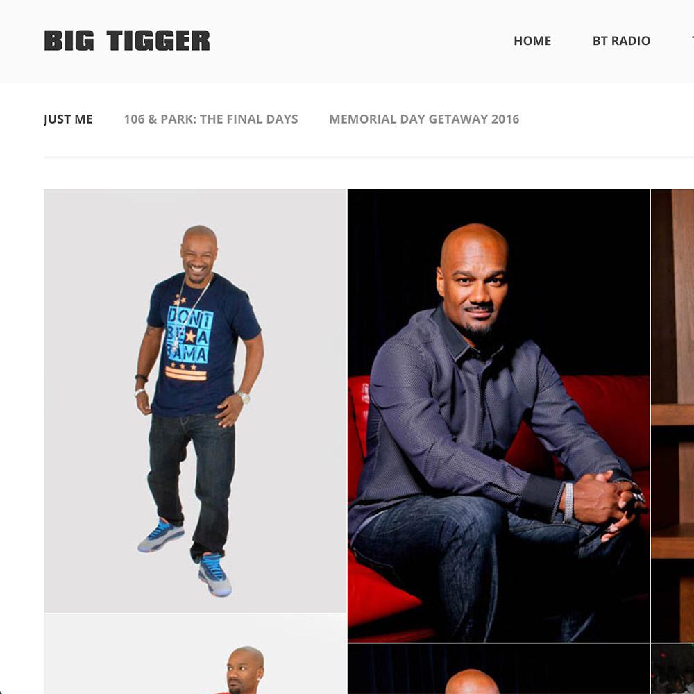 Big Tigger